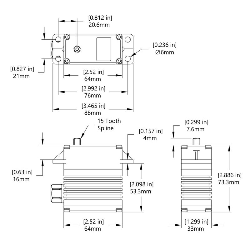HS-1005SGT Schematic