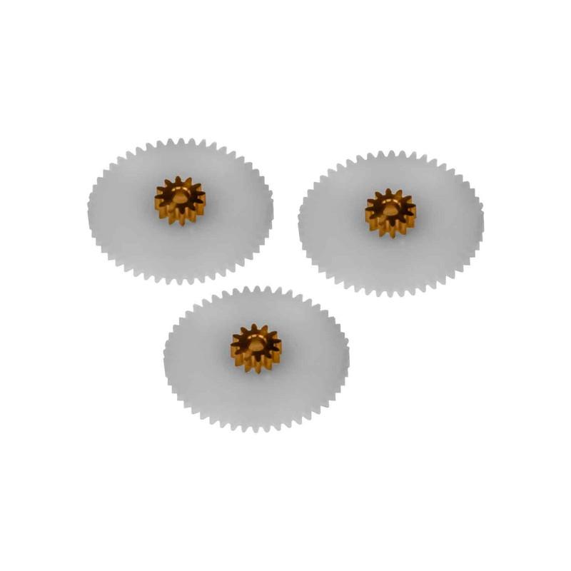 55397 Hitec OEM Replacement 1st Gear (3 piece)