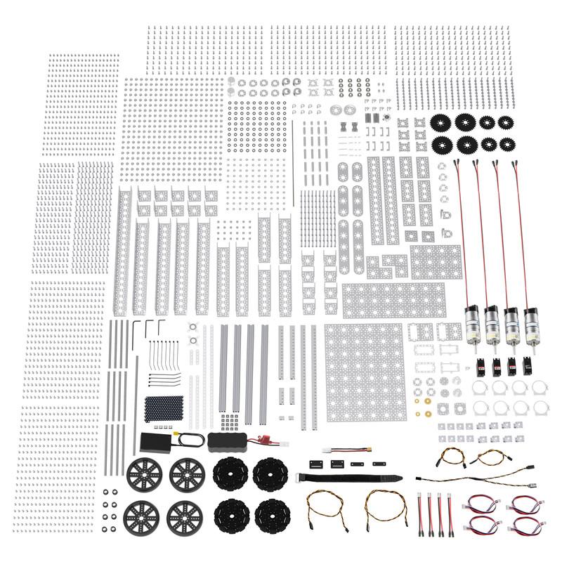 World Robotics League Base Kit