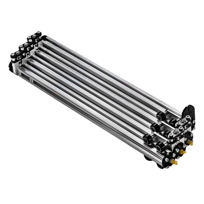 Cascading X-Rail Slide Kit