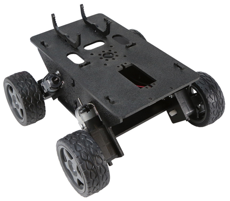 Whippersnapper Runt Rover™