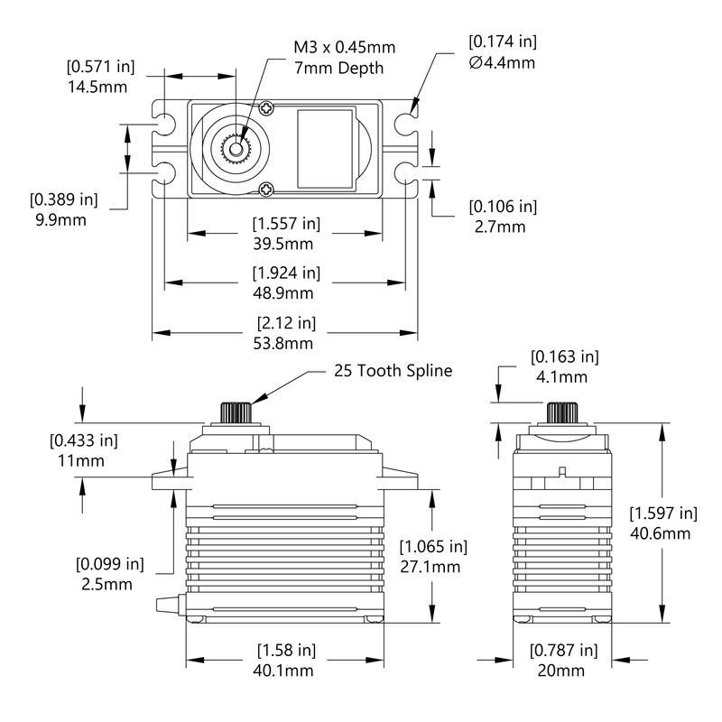HSB-9370TH Schematic