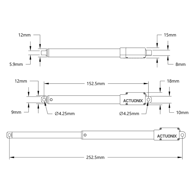 L12-R-100-210-6 Schematic