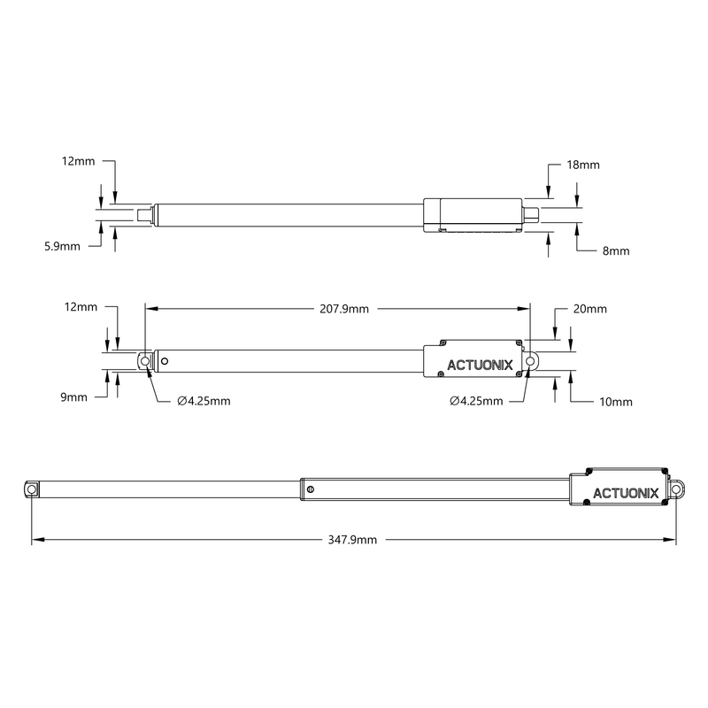 L16-R-140-35-6 Schematic