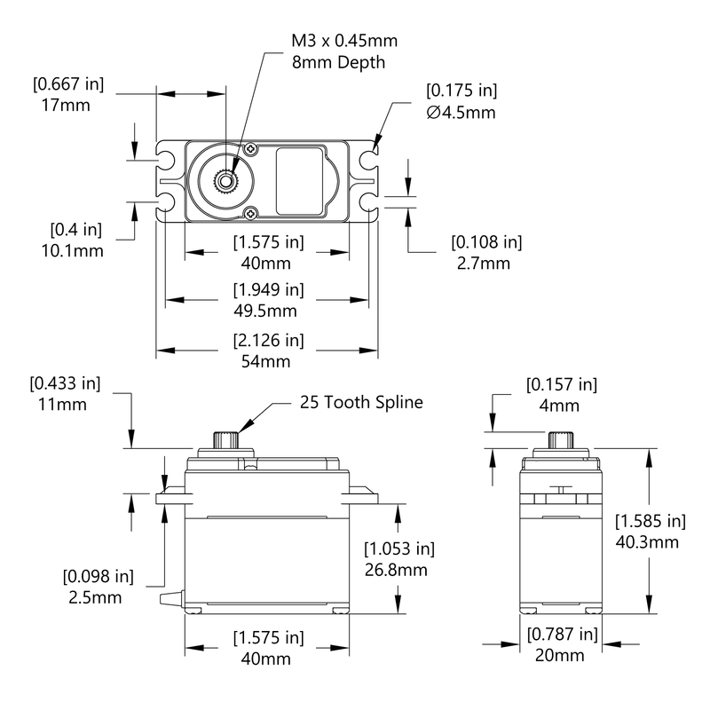 D941TW Schematic