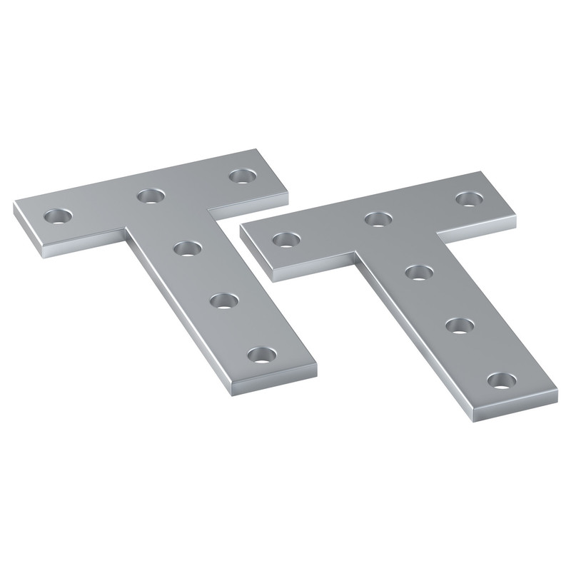 X-Rail T-Bracket (2 pack)
