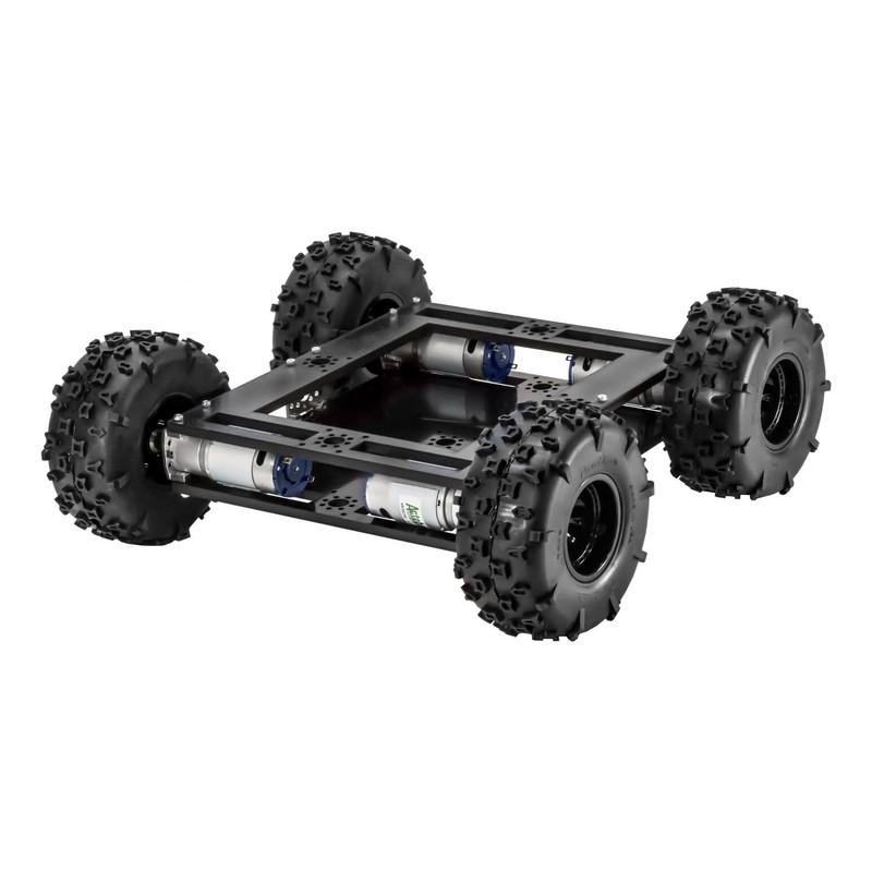 Prowler™ Robot Kit Chassis