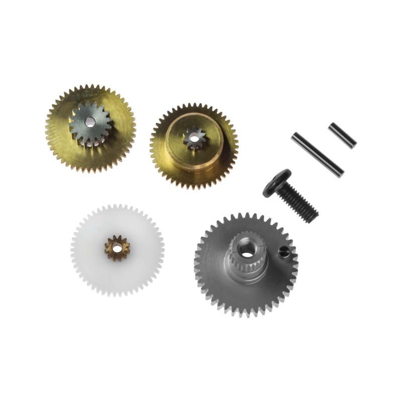 55395 Hitec OEM Replacement Gear Set