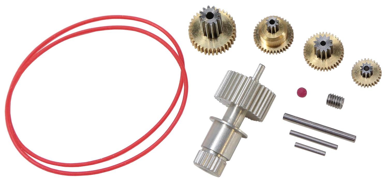 55349 Hitec OEM Replacement Gear Set
