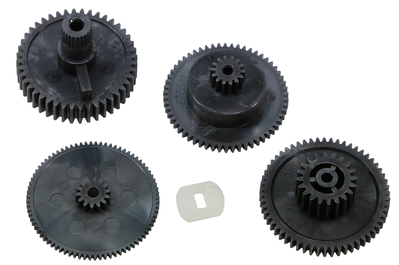 55011 Hitec OEM Replacement Gear Set