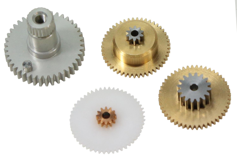 55305 Hitec OEM Replacement Gear Set