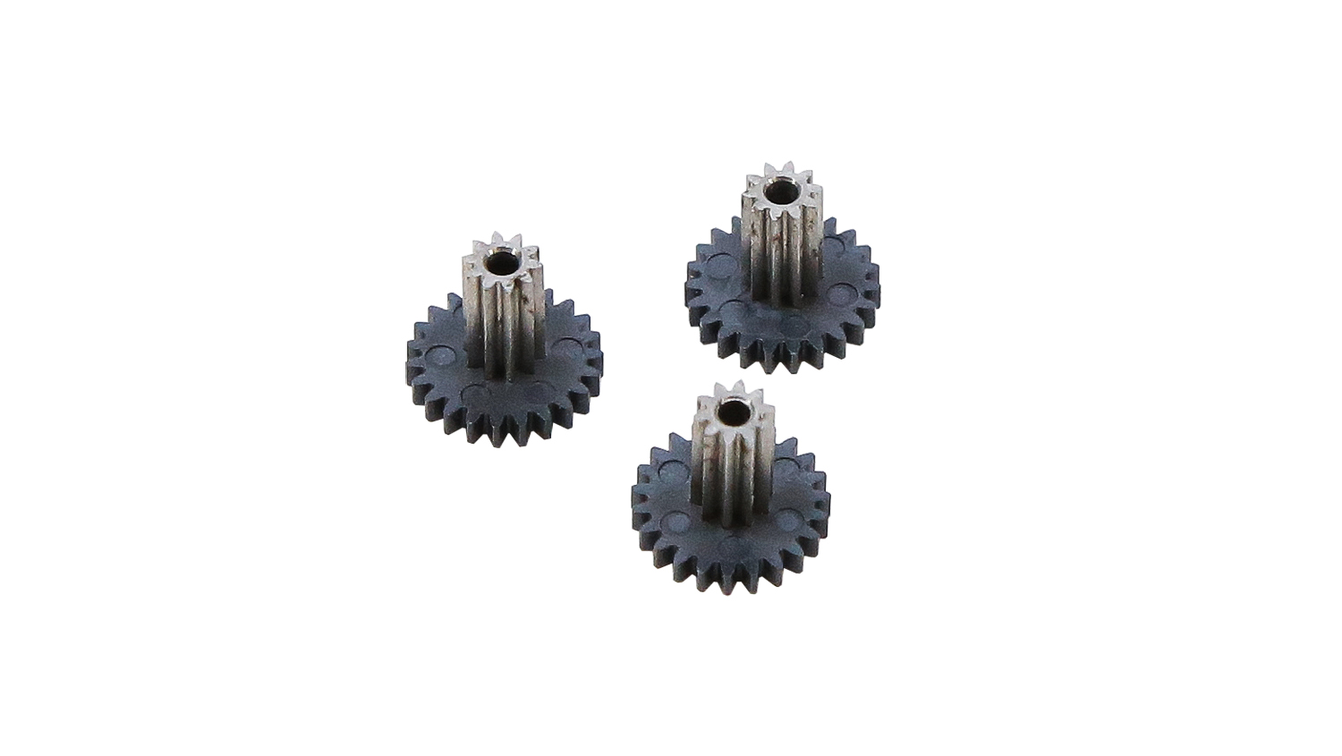 55344 Hitec OEM Replacement 1st Gear (3 pack)