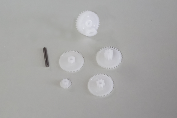 55379 Hitec OEM Replacement Gear Set