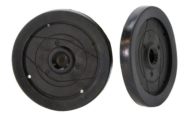 Direct Mount Servo Wheel (2 pack)