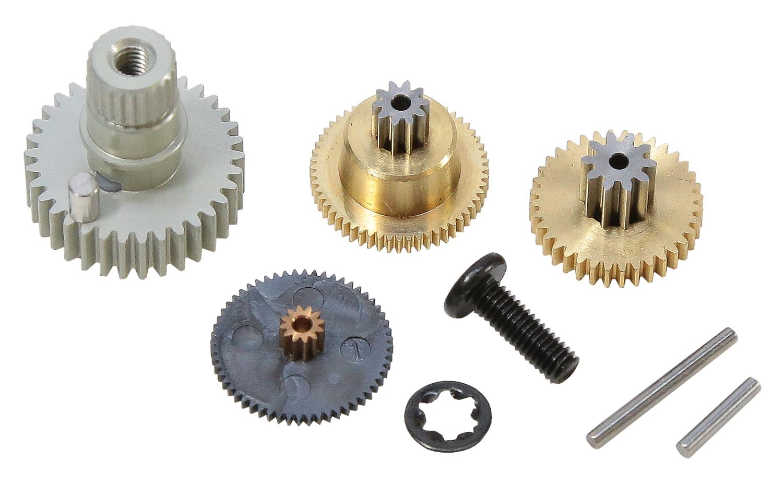 56396 Hitec OEM Replacement Gear Set