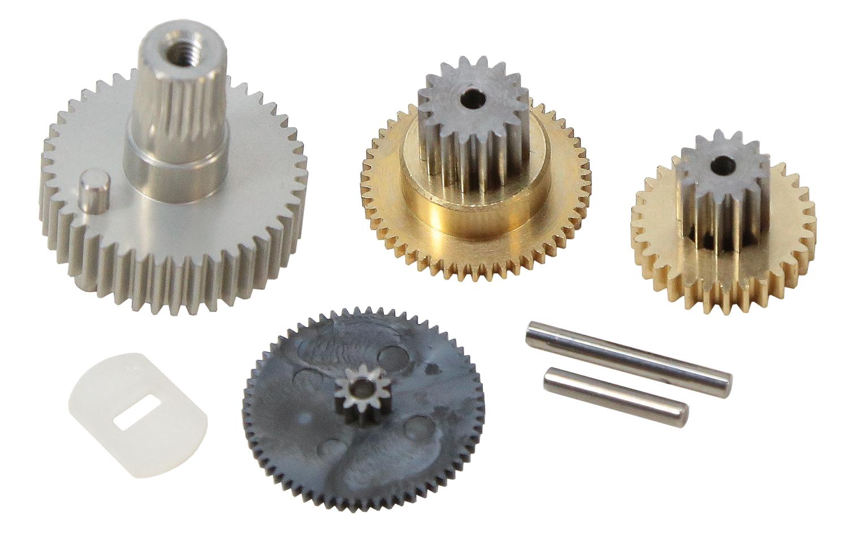55313 Hitec OEM Replacement Gear Set