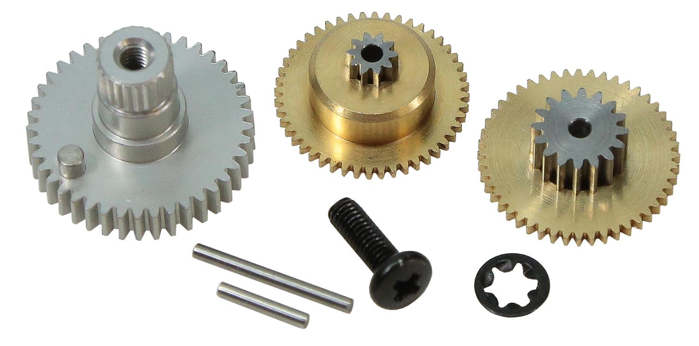 55314 Hitec OEM Replacement Gear Set