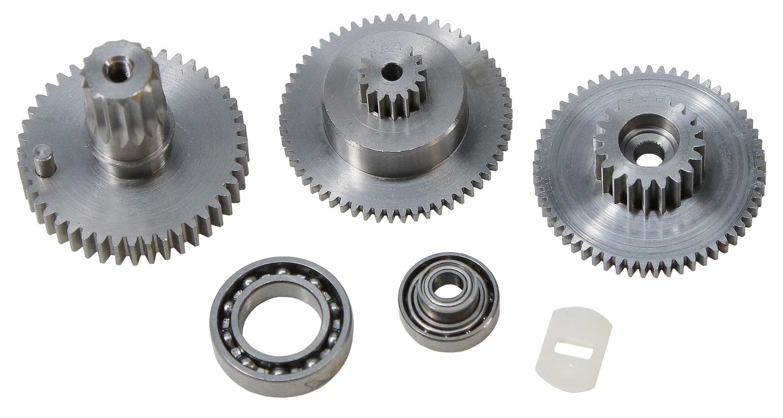 55339 Hitec OEM Replacement Gear Set