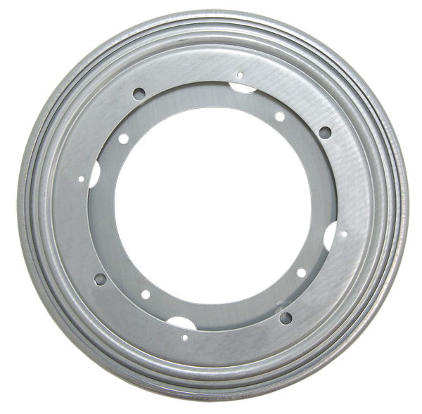 "9"" Round Ball Bearing Turntable (750lb Capacity)"