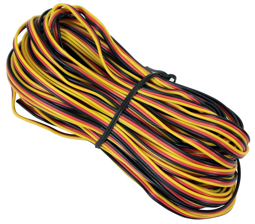 50.0' Standard Hitec Servo Wire