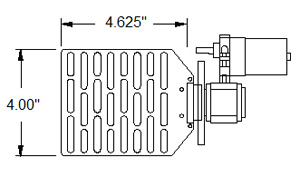 Camera Plate Schematics