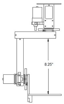 MPT1100-SS Hanging Schematics
