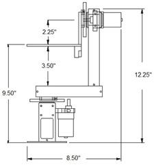 MPT1100-SS schematics - resize