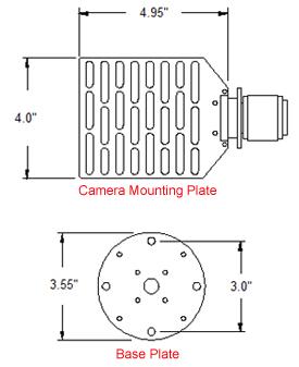 PT785-S Plate Schematics