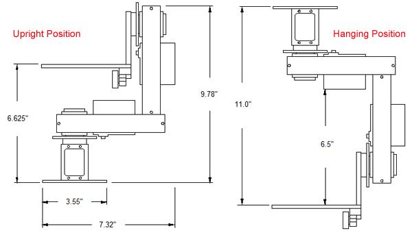 PT785-S schematics