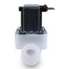 1/2'' 110V AC Electric Plastic Solenoid Valve