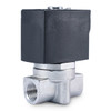"1/4"" 24V DC Stainless Electric Solenoid Valve"
