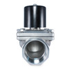 "2"" 24V AC Stainless Electric Solenoid Valve"