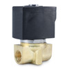 "1/4"" 220V AC Electric Brass Solenoid Valve"