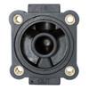 "3/8"" FNPT 24V AC Electric Plastic Solenoid Valve"
