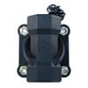 "3/4"" FNPT 24V AC Electric Plastic Solenoid Valve"
