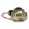 3/8'' 12V DC Electric Brass Solenoid Valve