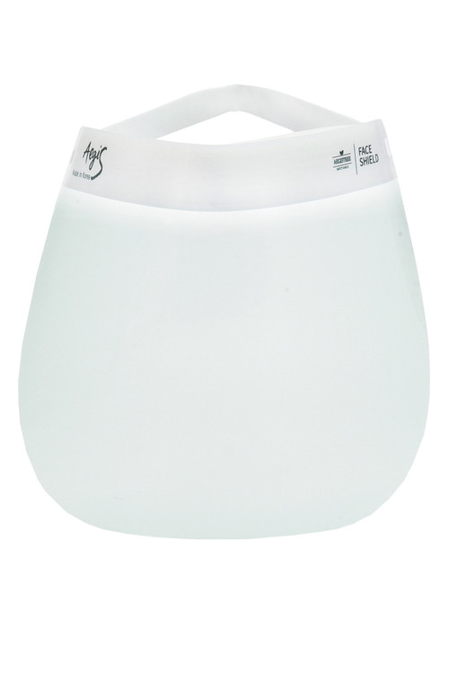Wholesale - Professional Grade Face Shield - Individually Wrapped
