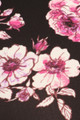 Wholesale - Buttery Soft Decadent Pink Floral Plus Size Leggings
