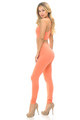 Wholesale - Buttery Soft Basic Solid Leggings and Bra Set