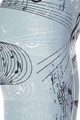 Wholesale - Buttery Soft Swirling Music Notes Dolphin Shorts
