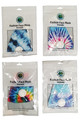 Wholesale - Tie Dye Air Valve Face Mask with Nose Bar