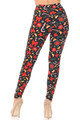 Wholesale - Buttery Soft Traditional Country Christmas Plus Size Leggings
