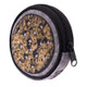 Weed Grinder Wholesale - Round Graphic Print Coin Purse - 18 Styles