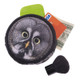 Grey Owl Wholesale - Round Graphic Print Coin Purse - 18 Styles