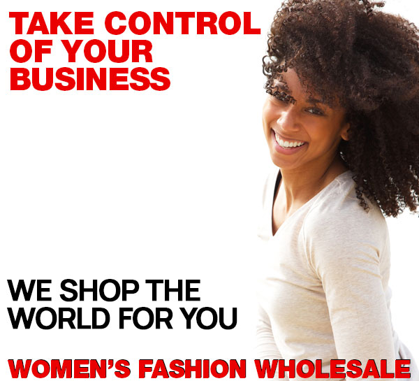 Women's Fashion Wholesale Superstore for your home business