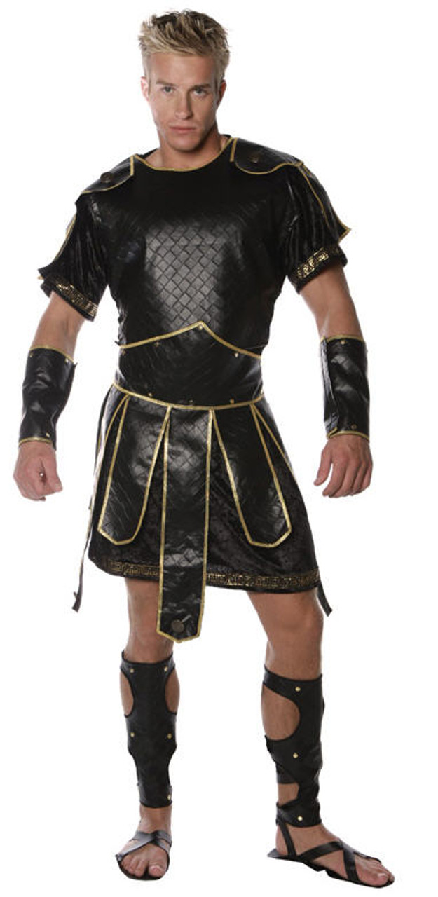 Men S Spartan Costume Ur29002 Halloween Express