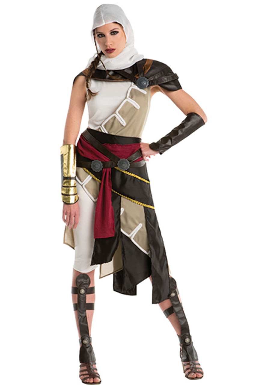 Adult Assassin's Creed Aya Costume
