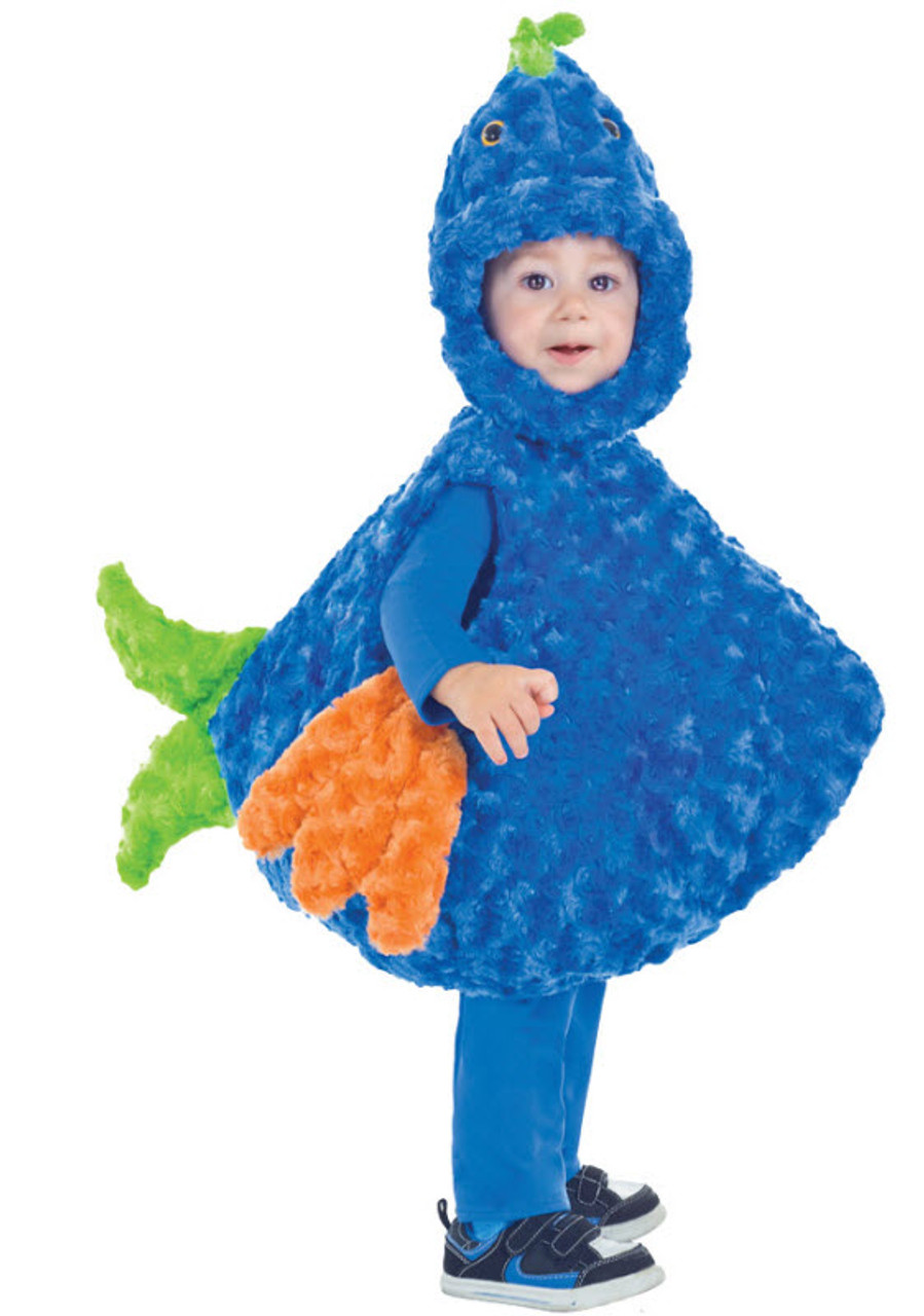 Toddler Fish Costume Halloween Express