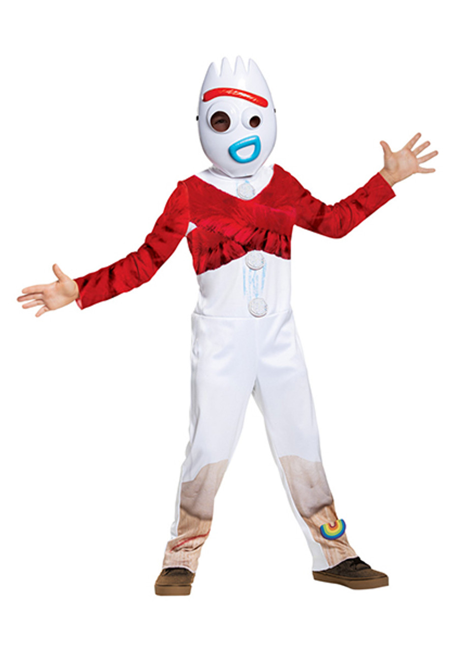 Express Costume Halloween - Toy Forky Story Child