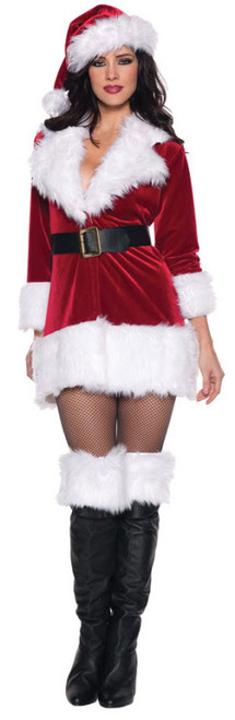 32d33390998 Sexy Santa Costumes, Sexy Santa Sweetie and Sexy Holiday Costumes